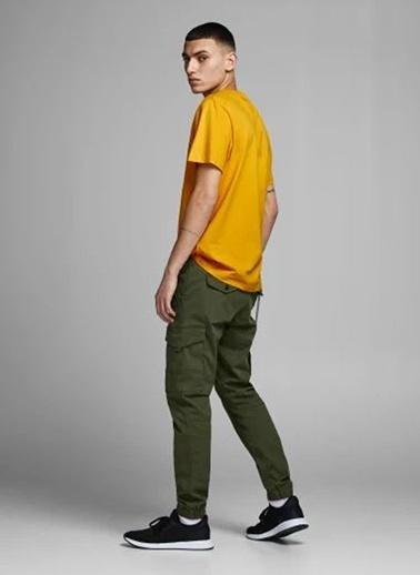 Jack & Jones Tişört Sarı